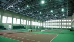 Новости Спорт - В столице Татарстана пройдёт международный теннисный турнир