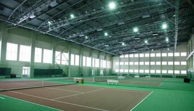 В столице Татарстана пройдёт международный теннисный турнир