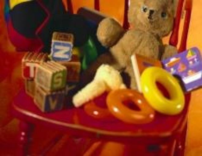 Качество товаров для детей в России строго контролируется