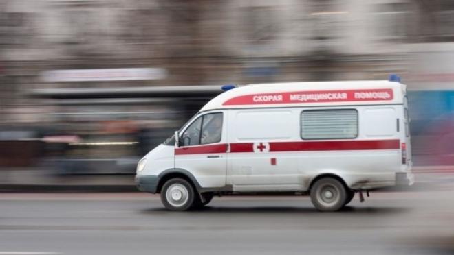 На трассе М-5 произошла смертельная авария