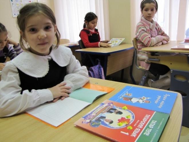 Новости  - Мухаметшин предложил упростить преподавание татарского языка русскоязычным школьникам