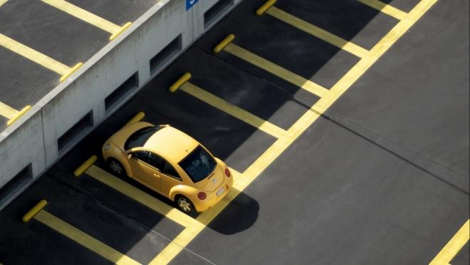 Льготный режим парковки в Казани снова продлили