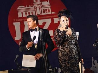 Билеты на «Jazz в усадьбе Сандецкого» поступают в продажу 1 июля