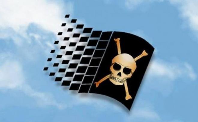 Челнинца задержали за установку пиратских программ
