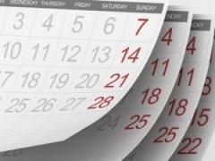 Новости  - В майские праздники казанцы будут отдыхать девять дней