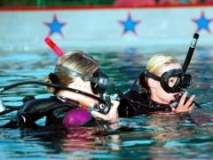 Новости  - Сборная России установила 7 мировых рекордов на Всемирных подводных играх в Казани