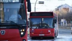 Новости  - В казанских автобусах появились камеры «нового поколения»