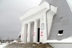 Новости  - В Казани заведено уголовное дело по факту осквернения храма-памятника павшим воинам
