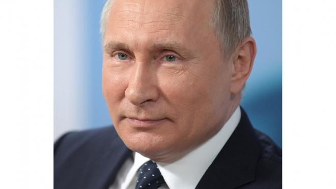 Сегодня в Казань прилетит Владимир Путин