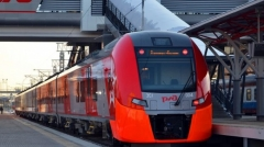 В Казани каждый день обрабатывают вагоны поездов дальнего следования