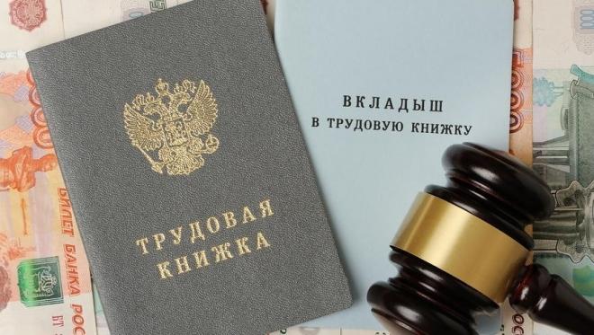 Через год в России начнут тестировать новую систему ведения трудовых книжек
