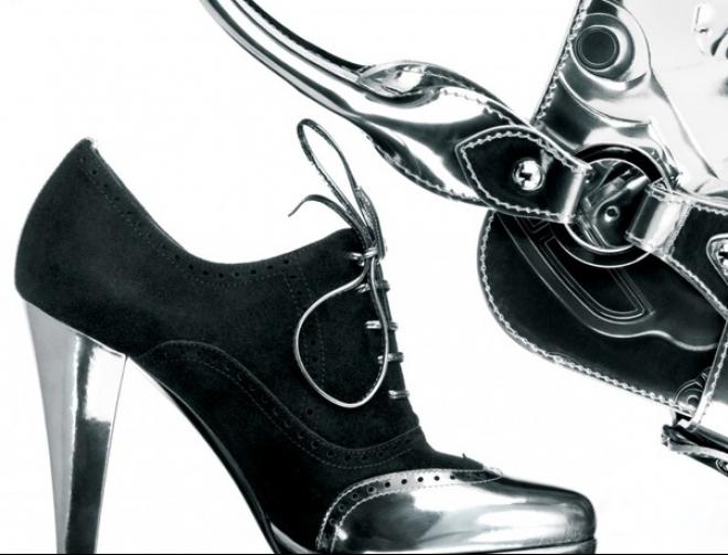 Обувная история: от медвежьих портянок до современных туфель
