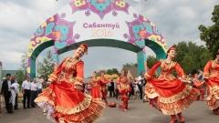 Новости  - Сабантуй в Казани состоится 23 июня