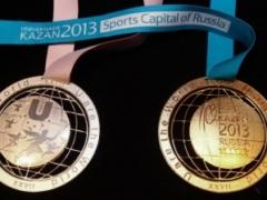 Новости  - Россия лидирует в общем медальном зачёте Универсиады – 2013