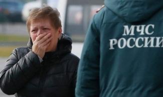 В Санкт-Петербурге приземлился первый самолет из Египта с телами погибших в крушении самолета A321