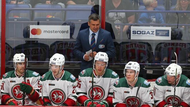 Новости  - Казанские хоккеисты обыграли «Йокерит»