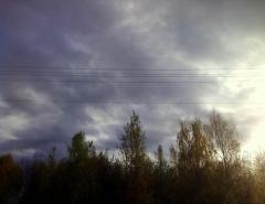 Новости  - Плюсовая температура в Татарстане сохарнится