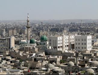 В Сирии тысячи боевиков за сутки сдали оружие