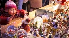 Новости  - Возле «Казань Арены» откроется новогодняя ярмарка