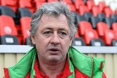 Новости  - Наставник казанского «Рубина» Ринат Билялетдинов госпитализирован
