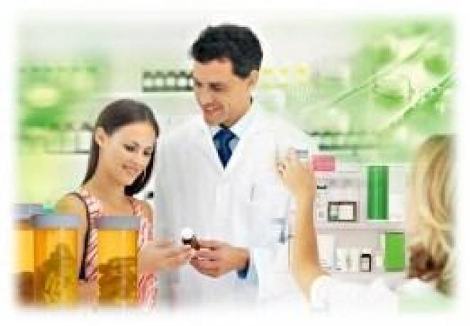 Новый формат аптек в Казани