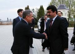 Новости  - Татарстан займется поставкой вертолетов и КамАЗов в Ирак
