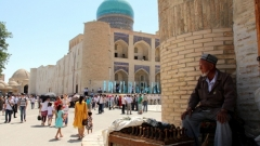 Новости  - В новом году в Казани откроют генконсульство Узбекистана