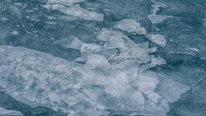 Все ледовые переправы в Татарстане закрыты