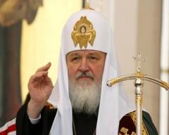 Новости  - Патриарх Кирилл пока не приедет
