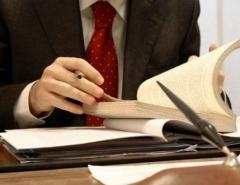 Новости  - Как выбрать юриста. Основные критерии выбора