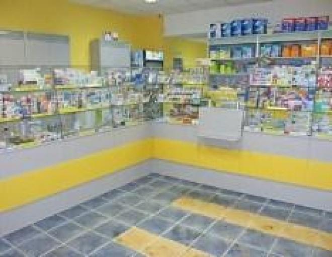 Пожилые посетители аптек в опасности