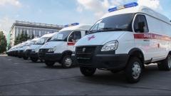 Новости  - Станция скорой помощи Казани получит 45 новых служебных автомобилей