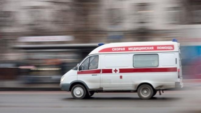 Столкнулись два велосипедиста: один из них погиб