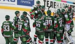 Новости  - Пражский «Лев» обыграл «Ак Барс» в финале Кубка Праги