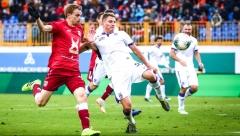 Новости  - Казанские футболисты сыграли вничью с «Уфой»