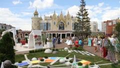 Новости  - В Казани на период проведения ЧМ пройдет 30 концертов и 7 фестивалей