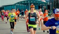 Новости Спорт - Следующий традиционный казанский марафон пройдет в мае