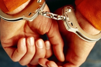 В Казани арестован подозреваемый в убийстве гендиректора агентства недвижимости «Эйфелева башня»