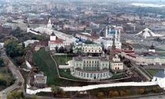 Новости  - Мэр наградил компании, реставрировавшие  исторический центр города