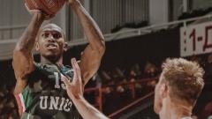 Новости  - Казанские баскетболисты проиграли сербскому «Партизану»