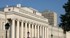 Новости  - В КФУ открылись курсы татарского языка для госслужащих