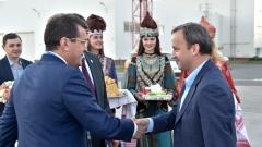 Новости  - Аркадий Дворкович проведёт в Казани совещание
