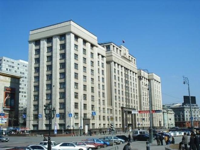 В Госдуме обсудят языковую ситуацию в национальных регионах России с участием экспертов из Татарстана
