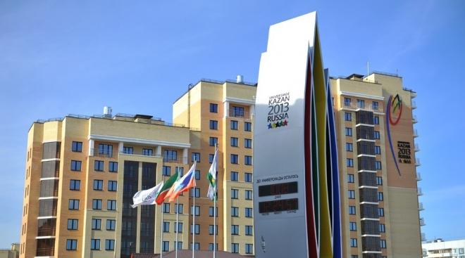 Для казанских студентов построят ещё одно общежитие