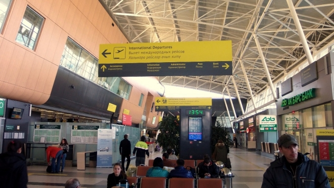 Столицу Татарстана и Волгоград связал новый авиарейс