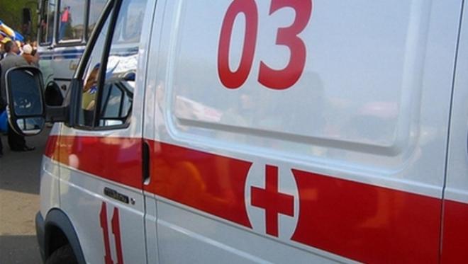 На дороге Казани водитель сбил женщину с ребёнком