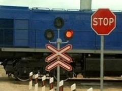 Новости  - В Казани грузовой поезд насмерть сбил велосипедиста