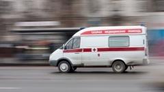 Новости  - На улице Адоратского в Казани произошло смертельное ДТП