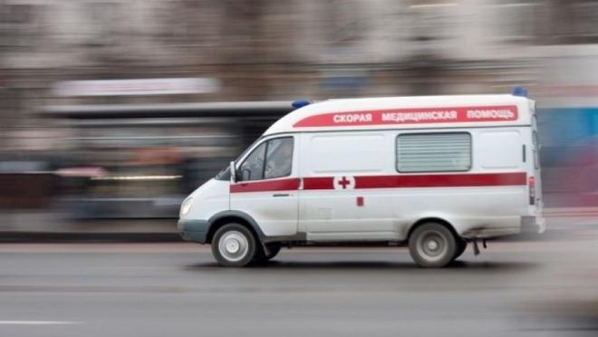 На улице Адоратского в Казани произошло смертельное ДТП
