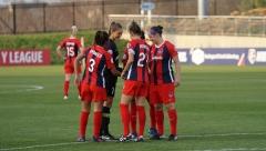 Новости Спорт - Бесплатная футбольная тренировка для девочек пройдет сегодня